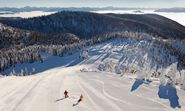 Whitefish Mountain Resort in Montana