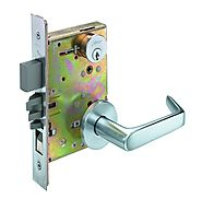 Office Application Mortise Lock