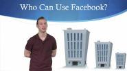 How Businesses Can Use Facebook - YouTube