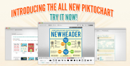 Make Information Beautiful | Piktochart - Infographic Maker