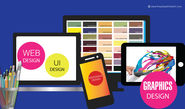 Graphic Design and Responsive Website Design & Development