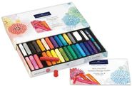 Faber-Castell Gelatos Color Gift Set