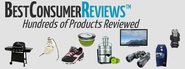 Best Consumer Reviews - Independent Product Reviews