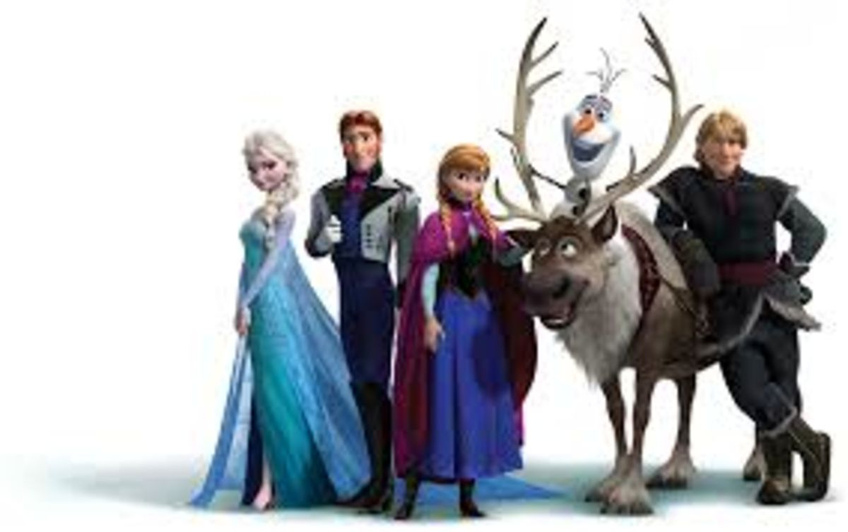 Headline for Disney Frozen Party Supplies & Decorations