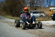 Go Kart Safety Tips for Your Children