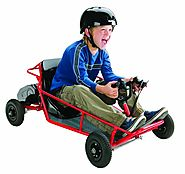 The Best, Safest Go Karts for On-the-Go Kids in 2015