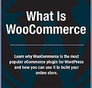 What Is WooCommerce for WordPress