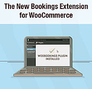 Video Overview - The New Bookings Extension for WooCommerce