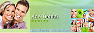 Ace Dental Care's Google Profile