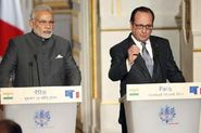 India to buy 36 Rafale jets from France: PM Narendra Modi after talks with French Prez