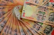 Indian rupee bounced back against US Dollar by recovering 18 paise