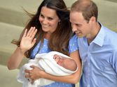 Kate Middleton and Prince William: All the details of the birth date!