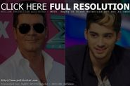 Zayn Malik: Cooperation with Simon Cowell on solo career?
