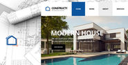 Constructy - Construction Business Building Theme Download