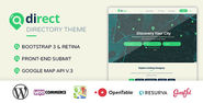 Pro Direct - Directory & Listing WordPress Theme Download