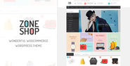 ZoneShop - Wonderful Responsive WooCommerce Theme Download
