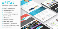 Material - Multipurpose WordPress Theme Download