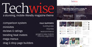 Techwise - Drag & Drop Magazine w/ Comparisons Download