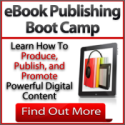 eBook Publishing Boot Camp | Digital Publishing Cafe Info Center
