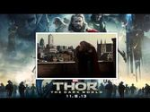 (2013) Thor : The Dark World