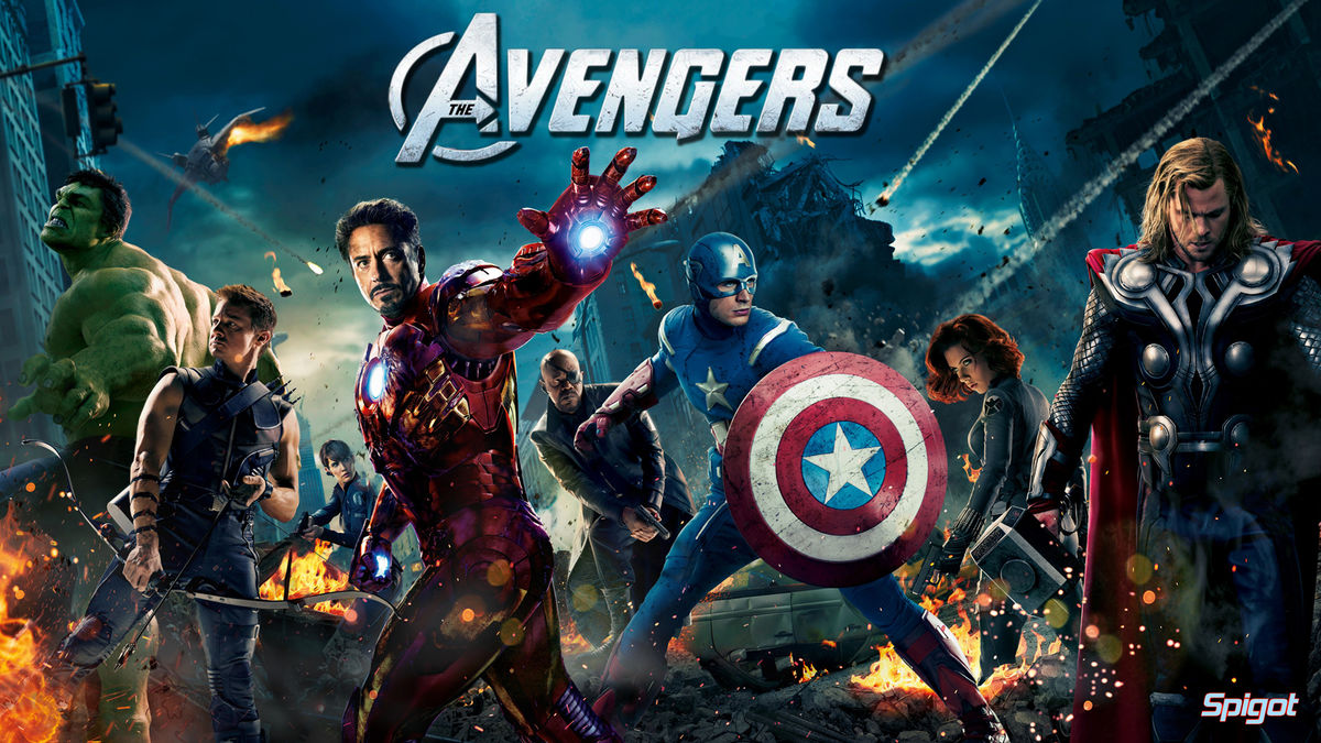 Headline for ICYMI : Post-credits scenes of the Marvel Avengers Cinematic Universe