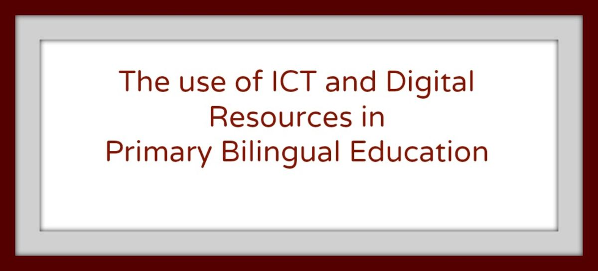 Headline for CLIL e-Publications for Bilingual Primary Education