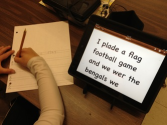 Using Pages in Kindergarten