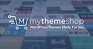 MyThemeShop: Premium WordPress Themes and Plugins