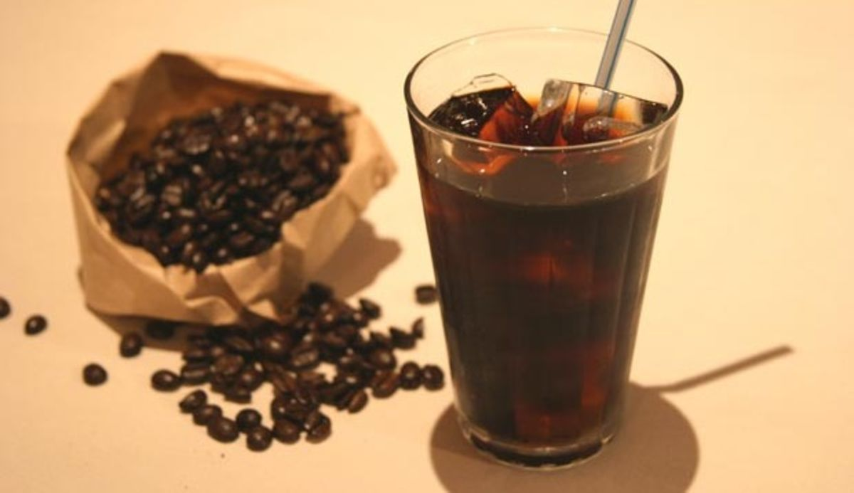 Headline for 8 Lip-Smacking Iced Coffee Recipes