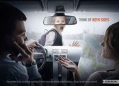 Safe Drive, A Truly Clever Ad.