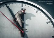 Every 60 Seconds A Speices Dies Out