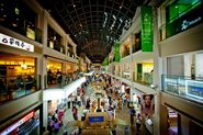 Singapore Shopping Districts
