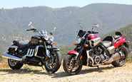 Choosing Your First Motorcycle - A Beginner's Guide