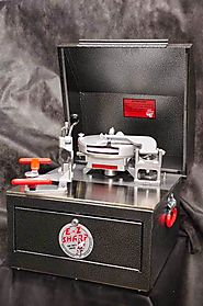 Get skate Sharpening Machine in US