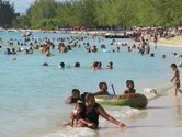 Mont Choisy beach (Mauritius): Address, Top-Rated Attraction Reviews - TripAdvisor