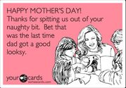 Funny Mothers Day Quotes |Funny Quotes For Mother's Day