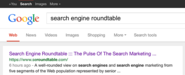 Google Mobile-Friendly Algorithm Will Not Impact Tablet Searches