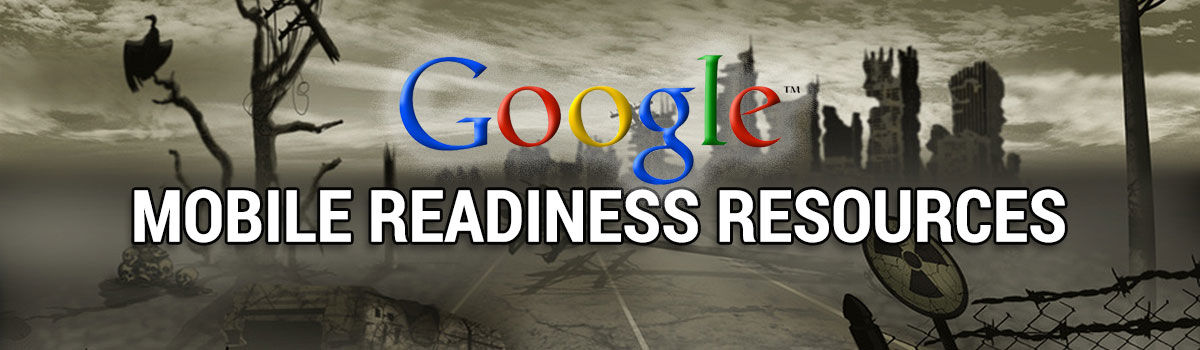 Headline for Mobile Readiness Resources