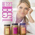 Get FREE Sample of Betsy's Best Gluten-Free Nut & Seed Butter (Shopmium App)