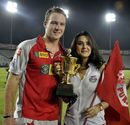 David Miller - Kings XI Punjab