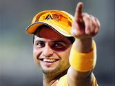 Suresh Raina- Chennai Super Kings