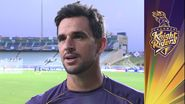 Ryan Ten Doeschate- Kolkata Knight Riders