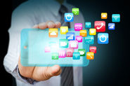 Leading App Stores See Dramatic Increase in Business Apps