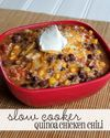 Best Crock Pot Chili Recipes - Cool Kitchen Things