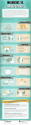 Social Media Influencers versus Brand Advocates Infographic