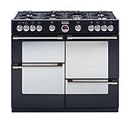 Buy All in One Dual Fual Range Cookers Online in UK