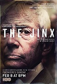 The Jinx: The Life and Deaths of Robert Durst (HBO Mini-Series 2015)