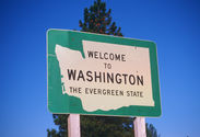 "Washington - with no state income tax you could be ""evergreen"" in more ways than one."