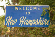 New Hampshire - only collects tax on interest and dividend income exceeding $2,400 ($4800 for joint filers).