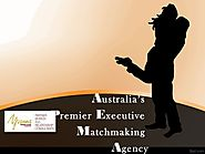 Australia's Premier Executive Matchmaking Agency